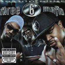 Three Six Mafia