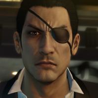 Goro Majima