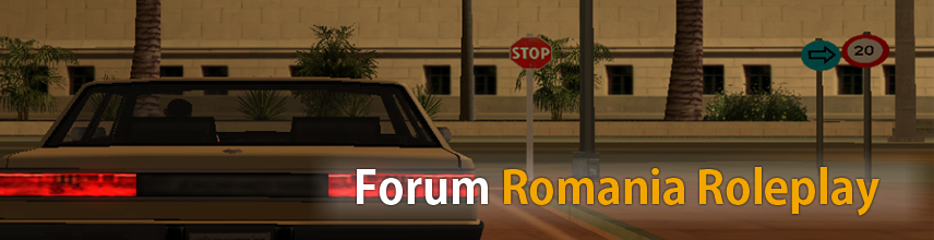 Forum Romania Roleplay